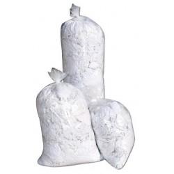 Πανιά καθαρισμού βαμβακερά λευκά 2.4 kg