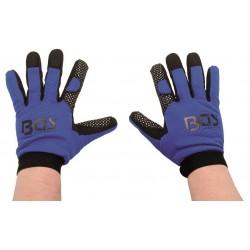 Γάντια εργασίας BGS Ν°8 / M