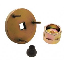 Εργαλείο ρύθμισης και χρονισμού για αντλίες diesel