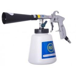 Πιστόλι καθαρισμού TORNADOR Gun black