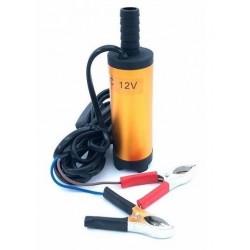 Αντλία mini μετάγγισης diesel 12 volt / 40 W