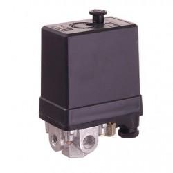 Πιεσοστάτης τριφασικός 380 volt / 12 bar