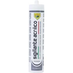 Ακρυλικός στόκος λευκός 310 ml