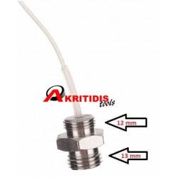 Ανταλλακτικό σωληνάκι TORNADOR HCL-02