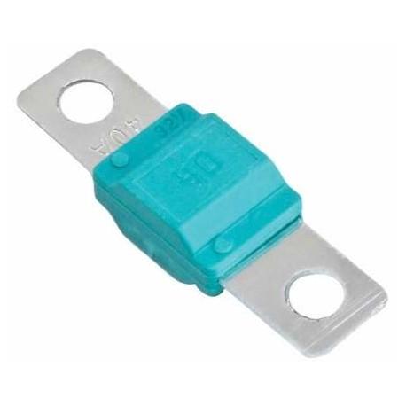 Ασφάλεια πλακέ MIDI νέου τύπου 40 Amper