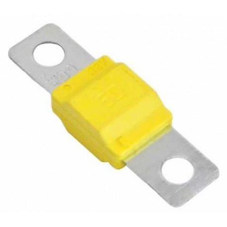 Ασφάλεια πλακέ MIDI νέου τύπου 60 Amper
