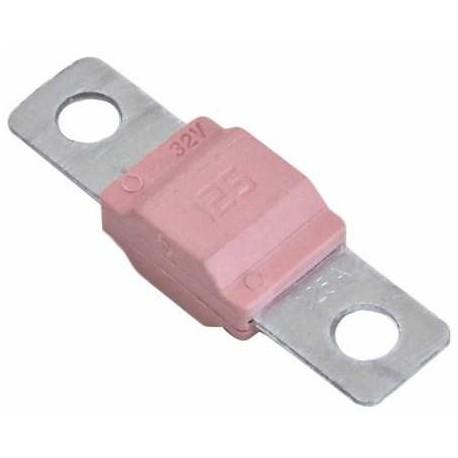 Ασφάλεια πλακέ MIDI νέου τύπου 125 Amper