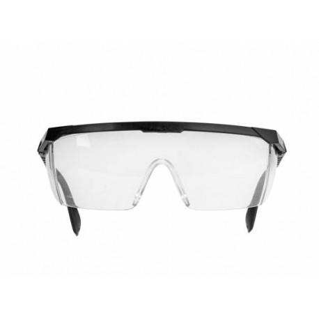 Γυαλιά προστασίας διάφανα