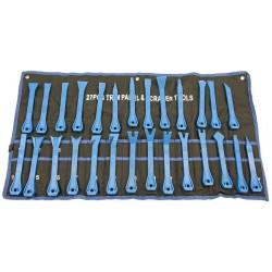 Εργαλεία αφαίρεσης πλαστικών 27 τεμαχίων