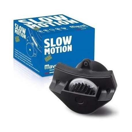 Σύστημα Slow Motion για μπαλαντέζες αέρος MAVEL