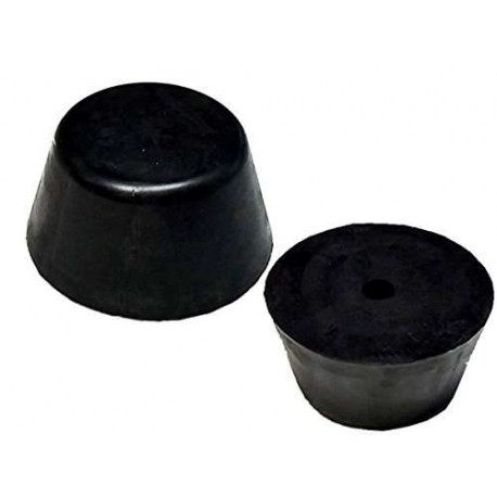 Ελαστικός τάκος επιδαπέδιου ανυψωτικού 100 mm