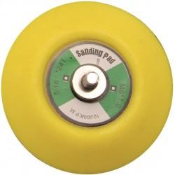 Ανταλλακτική βάση Velcro Pad 70mm για BGS-3291