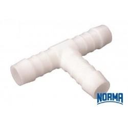 Πλαστικός σύνδεσμος ΤΑΦ 4mm