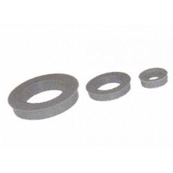 Πλαστικός κρίκος μετατροπής τρύπας 25x20