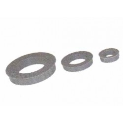 Πλαστικός κρίκος μετατροπής τρύπας 20x16