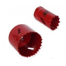 Ποτηροτρύπανο HSS Bi-Metal 52mm