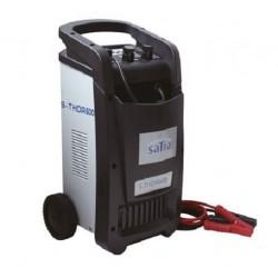 Φορτιστής - εκκινητής μπαταρίας 12 - 24 volt 500 Amper