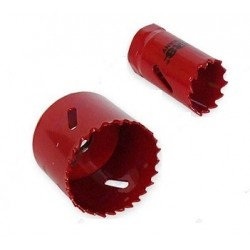 Ποτηροτρύπανο HSS Bi-Metal 37mm